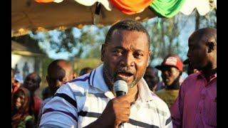 Aliyekua Naibu Gavana Kilifi Kennedy Kamto auawa kwa kupigwa risasi
