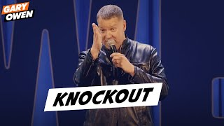 KNOCKOUT - Gary Owen