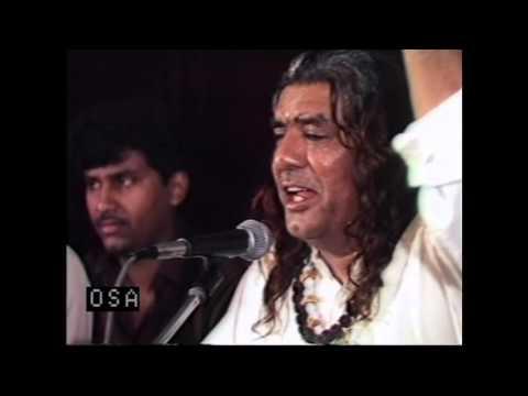 Nazan Hai Jis Pe Husn - Sabri Brothers Qawwal & Party - OSA Official HD Video