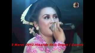 Dangdut Campursari - Enggal Bali (Candra Nada)