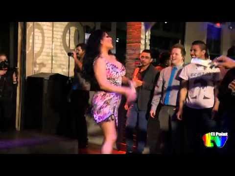 Kelly Kline at OCH, Drag Survivor on Wednesdays
