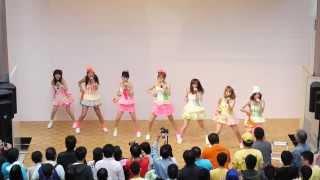2013年9月26日に本川越PePeで行われたイベントの1部目のライブです...