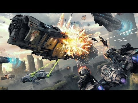 Dreadnought (PlayStation 4) Mike & Ryan - Sponsored