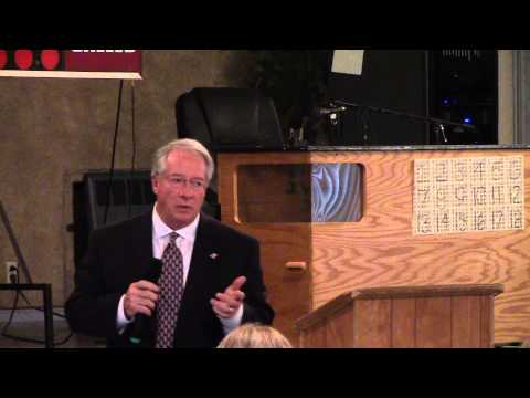 Attorney Michael F. Faherty: Your Rights As a Landowner Regarding The Sunbury Pipeline (Part 1)