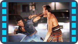 Бой с шотландцем — Самоволка (1990) сцена 4/7 HD