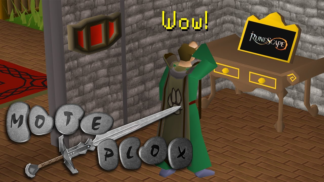 Top 5 Times RuneScape Was Mentioned On TV