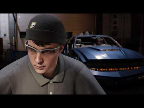 watch dogs 2 cyberdriver how to escape