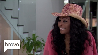 RHOA: Cynthia Bailey's Officially Divorced (Season 9, Episode 19) | Bravo