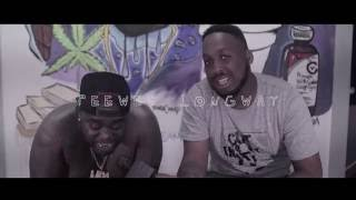 Cutthroat TV | Peewee Longway interview | shot by @_pxfilms