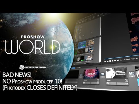 Photodex Proshow Producer 9 0 3797 Repack 2019 Free Download