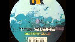 Tom Snare - Waterfalls (Radio Edit)