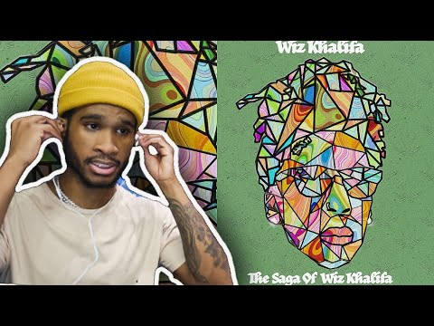Wiz Khalifa - High Today feat. Logic [Official Audio]   REACTION VIDEO