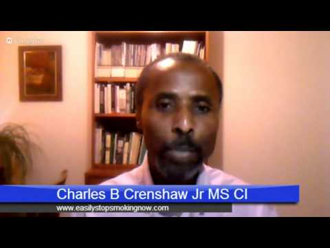 """The Legacy of the EFT Mystique"" with Charles Crenshaw"