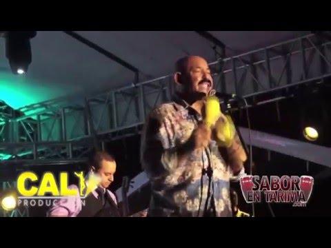 Oscar De Leon en Living Concierto en la 58 Feria de Cali