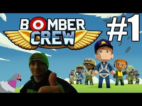 MISSION SUCCESS | BOMBER CREW #1 |