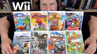 Wii HIDDEN GEMS - I found some more!