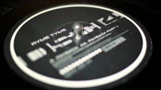 Ryme Tyme - Payback Part II - DSCI4 (1999)
