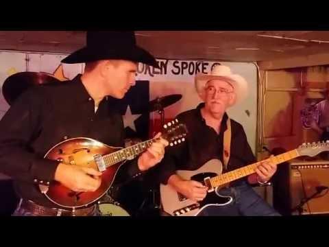 Jason Roberts Band | Milk Cow Blues | Broken Spoke | Kyle Bailey Austin