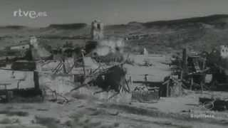 Rodaje de 'El regreso de los 7 magníficos' - NO-DO feb'66