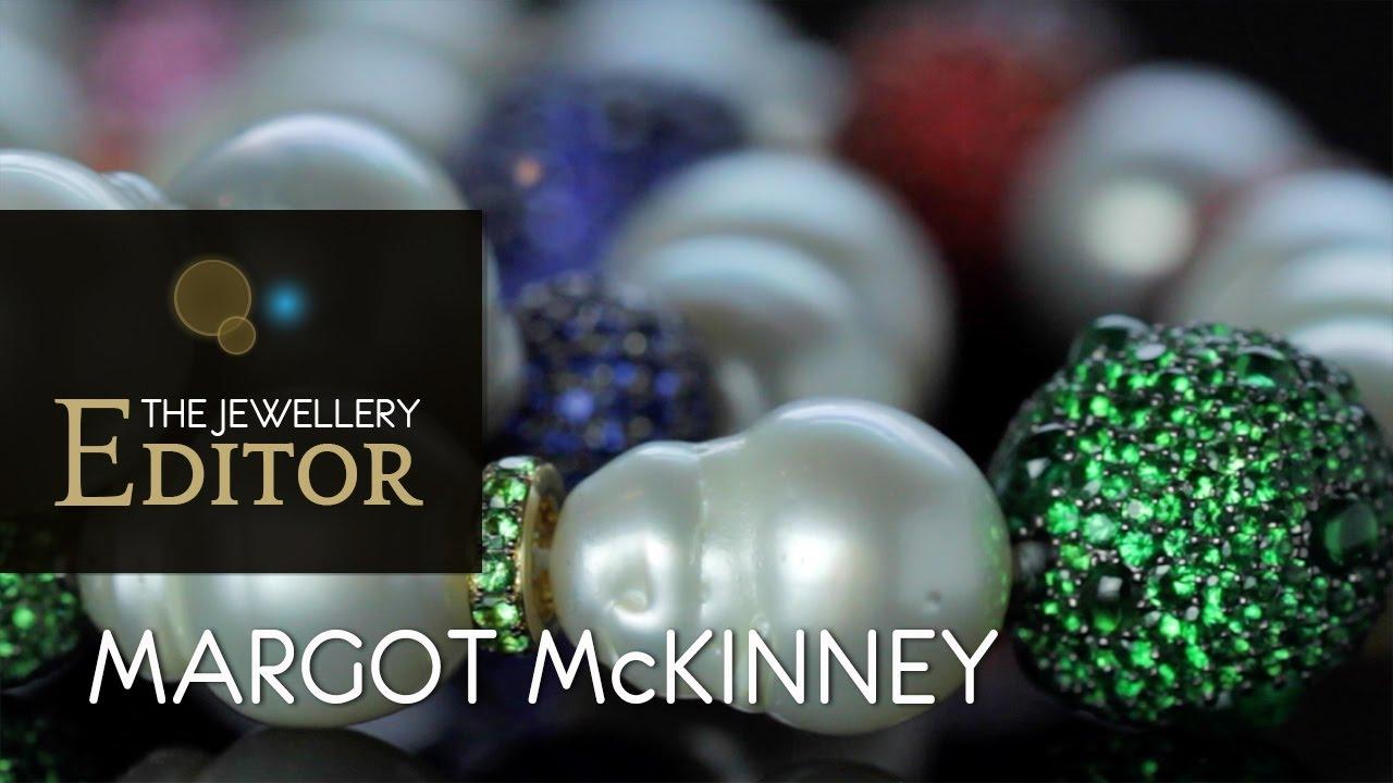 8b7b80a82 Australia's luxury jeweller's fresh new look at pearls. | The Jewellery  Editor