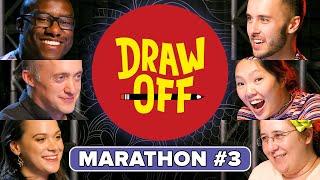 Draw-Off Marathon #3