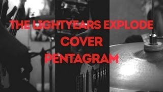 No Cover Charge / The Lightyears Explode / Nocturne / Pentagram
