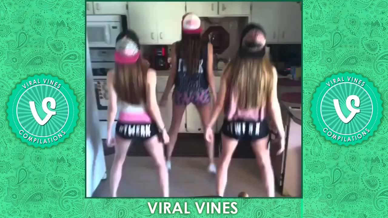 Sexy white girl vines