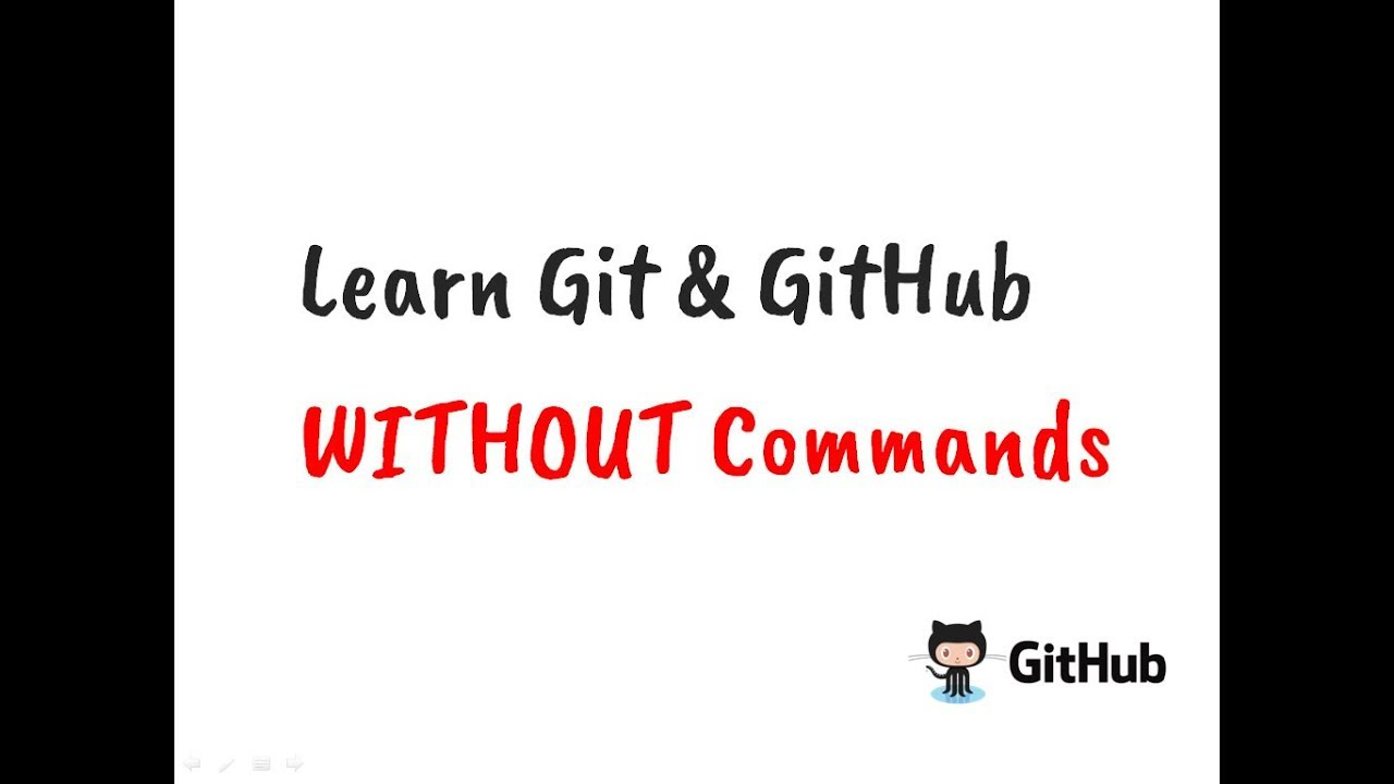 Learn How to Use Git & Bitbucket WITHOUT Commands (Windows) Part 1 | Git &  Tortoise Git Training