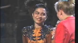 Ruth Sahanaya - Winners' Ceremony Midnight Sun Song Festival 1992 MP3