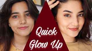 Quick & Easy 10 Minutes Makeup Tutorial | TheSassThing