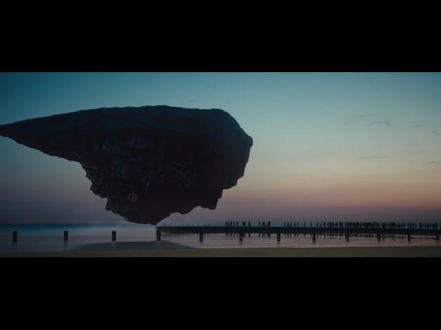 謎の巨大飛行体…『囚われた国家』予告編