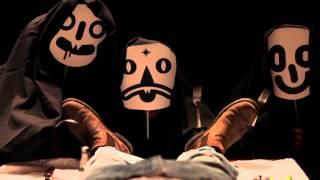 Coelho Radioactivo - Sangue - Videoclip
