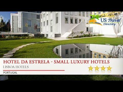 Hotel da Estrela - Small Luxury Hotels of the World - Lisboa Hotels, Portugal