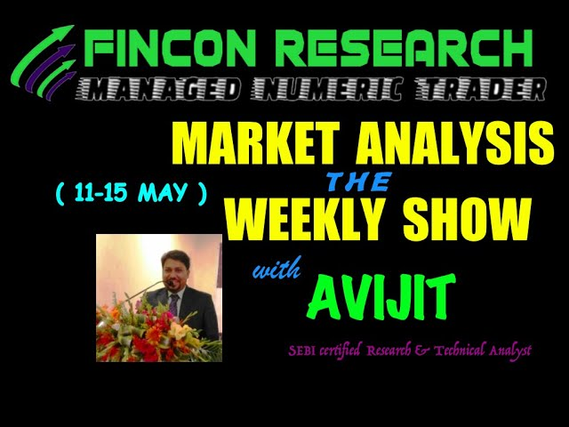 FINCON RESEARCH || WEEKLY STOCK SHOW || (11th - 15th May 2020)