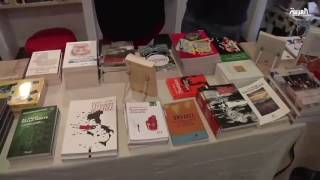 """""""بوب فلسطين"""" أول كتاب عن المطبخ الفلسطيني باللغة الإيطالية"""