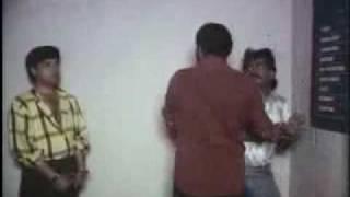 Marathi Comedy Scene Ashok Saraf, Laxmikant Berde, Sachin, Funny, Hilarious, (Eka Peksha Ek)