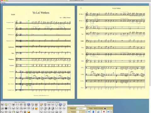 Ya Lal Wathon | Mars | Marching Band Arrangement