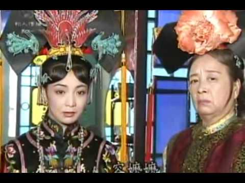 nhung cau chuyen tinh cam dong nhat the gioi tập 3