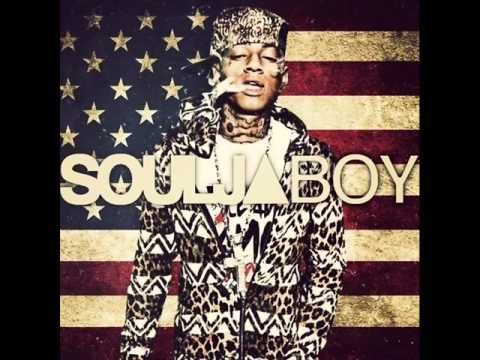 Soulja Boy Type Beat No Instruments #2 (Free Download + FLP)