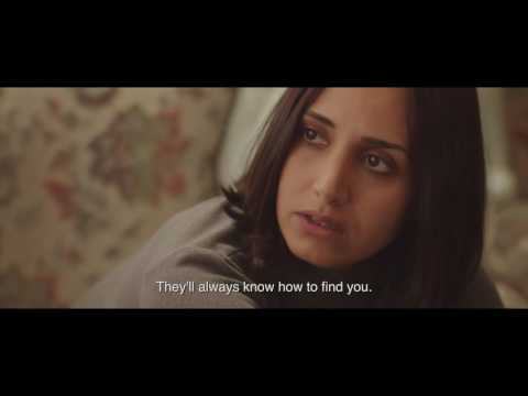 Under The Shadow UK Trailer