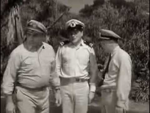 McHale's Navy S03E08 The British Also Have Ensigns