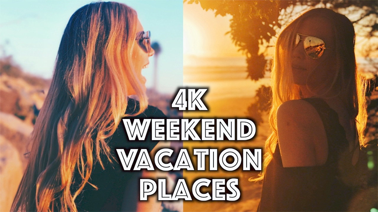 Our Weekend Vacation Places 2017