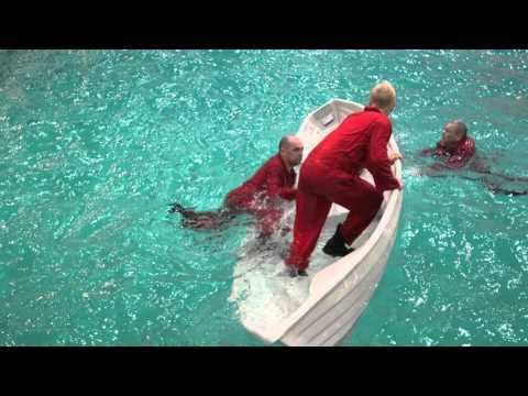 Veneeseen auttaminen on vaikeaa