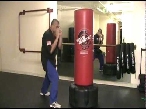 Martial Arts: Kicking Combos | Seattle Athletic Club Downtown