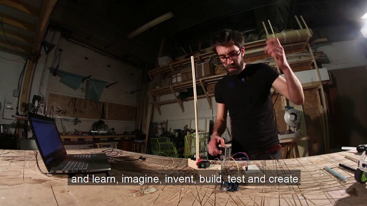 Arduino Programming, from novice to ninja | edX