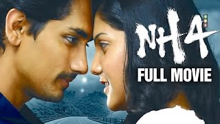 NH4 Telugu Full Movie | Siddharth | Ashrita Shetty | Kay Kay Menon | Udhayam NH4