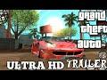GTA SA-ULTRA HD GRAPHICS MOD|GAMER'S SQUADS