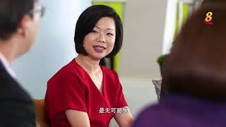 华文华语 今天明日 | 讲华语微型环境不可或缺   趁年轻学好华文受益终身