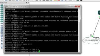 Connecter VirtualBox avec GNS3 - En Darija (KHALID KATKOUT)