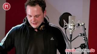 Boss VE-20 im Test auf MusikMachen.de